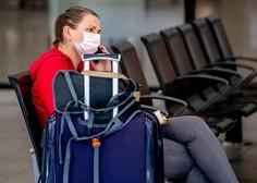 Zaradi novega koronavirusa v turizmu ogroženih 75 milijonov delovnih mest