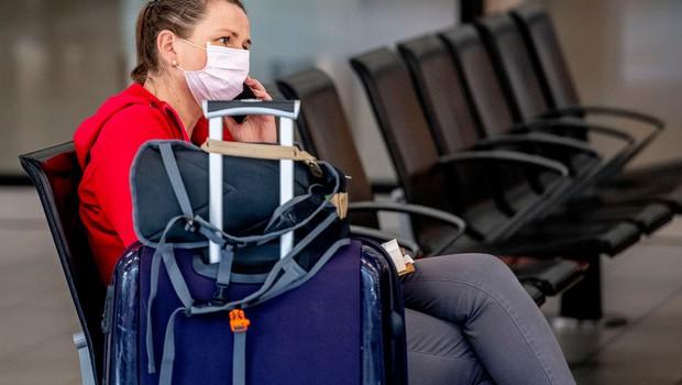 Zaradi novega koronavirusa v turizmu ogroženih 75 milijonov delovnih mest (foto: profimedia)
