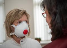 V Sloveniji še 52 okuženih, skupaj 684