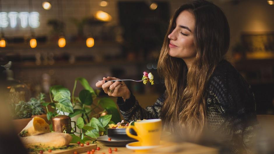 Prehrana v karanteni: hrana, ki tolaži in pomirja (recepti) (foto: unsplash.com)