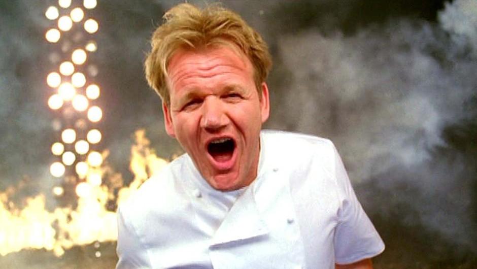 Gordon Ramsay odpustil 500 ljudi: obupani zaposleni pravijo, da je bil šef iz pekla (foto: Profimedia)
