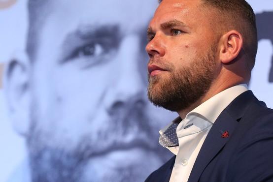 Svetovni boksarski prvak delil nasvete, kako tepsti žensko v karanteni