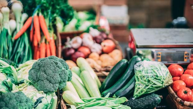 Zaprte tržnice? Z Go2Farms do lokalne ponudbe iz bližnjih kmetij! (foto: Unsplash)