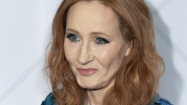 J.K. Rowling zagnala novo spletno stran o Harryju Potterju (foto: profimedia)