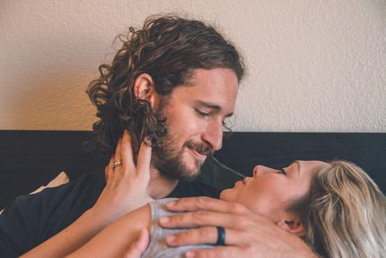 Ko spoznaš popolnega partnerja, ampak ima eno veliko napako (piše: Darjo Hrib)