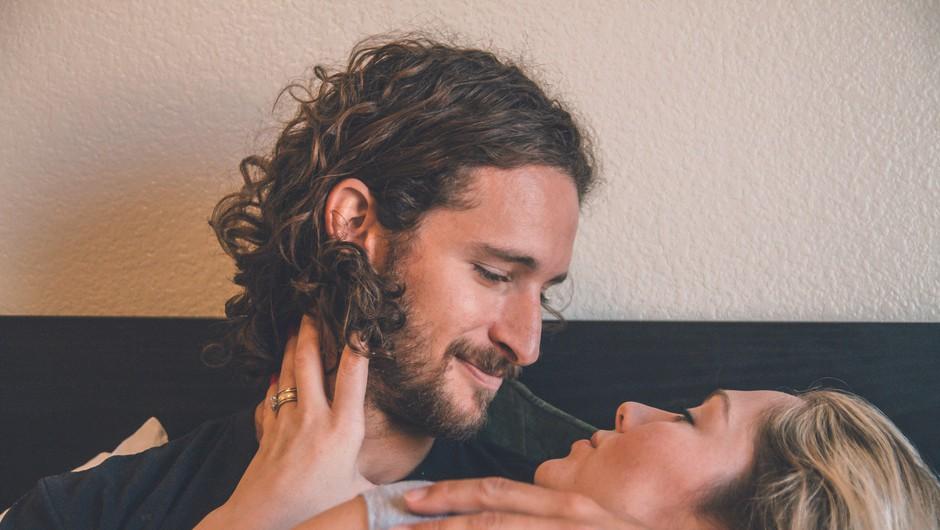 Ko spoznaš popolnega partnerja, ampak ima eno veliko napako (piše: Darjo Hrib) (foto: Unsplash)