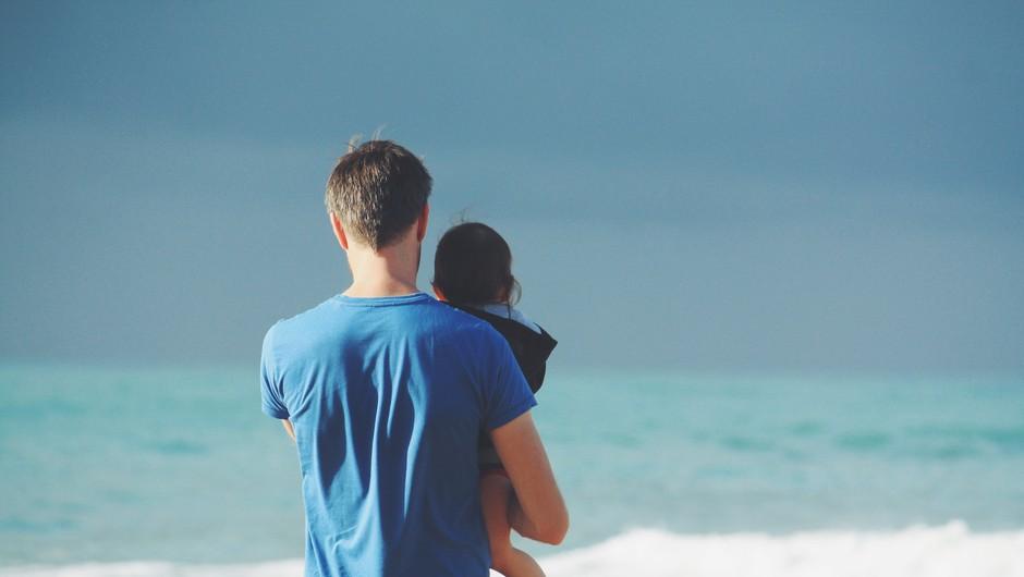 Kaj morajo vedeti starši, da dajo otrokom pogoje za zdravo odraščanje? (foto: Unsplash)