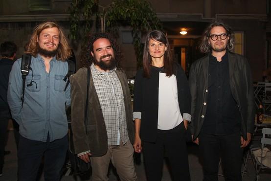 Umetnica in filozofinja Bara Kolenc: Iz  nemoči lahko potegnemo moč