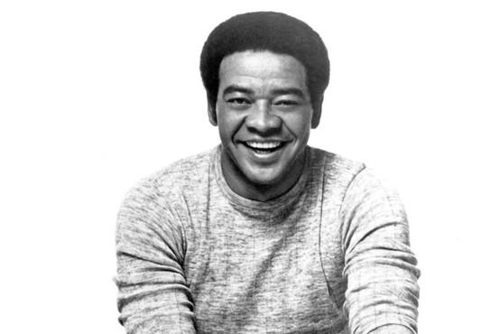 Poslovil se je legendarni ameriški soul pevec in skladatelj Bill Withers