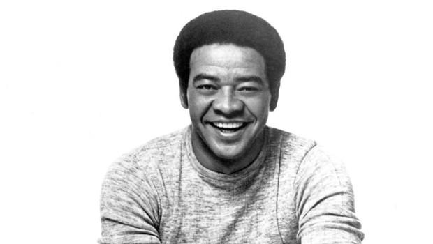 Poslovil se je legendarni ameriški soul pevec in skladatelj Bill Withers (foto: profimedia)