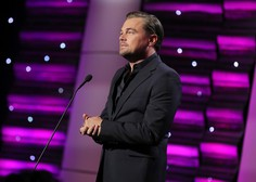 Leonardo DiCaprio sodeluje pri ustanavljanju ameriškega sklada za hrano