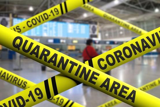 V najhuje prizadetih državah v Evropi se pandemija počasi umirja