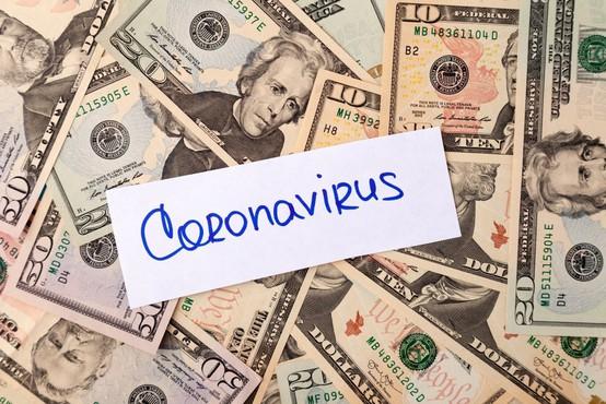 Novi koronavirus je razklal Evropo na sever in jug