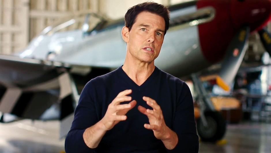 Tom Cruise in John Travolta imata skrivna zaklonišča (foto: Profimedia)