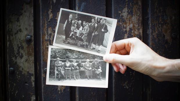 Zakaj izolacijo v času pandemije manj stresno doživljajo ljudje, ki 'živijo' v krogu družine? (piše: Petra W.) (foto: unsplash.com)