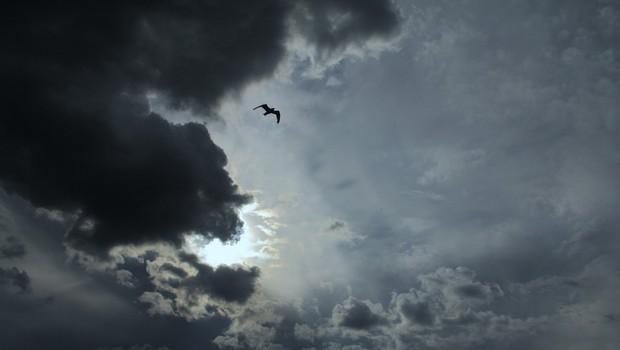 Strah pred smrtjo: česa nas je strah in kako si pomagamo (foto: unsplash.com)