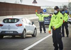 Število smrtnih žrtev covida-19 v Sloveniji naraslo na 30