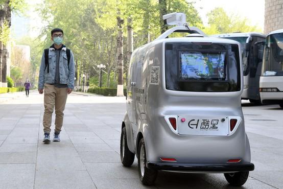 Na Kitajskem narašča število asimptomatskih primerov okužbe
