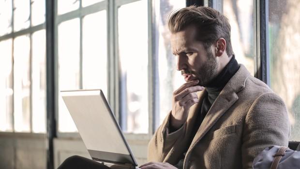 Pazljivo! Spletni prevaranti ne mirujejo niti med pandemijo (foto: Unsplash)