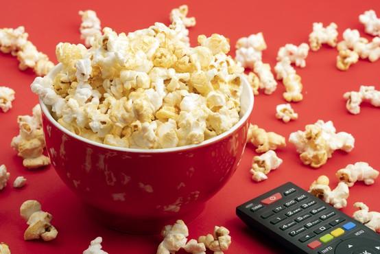 Filmske uspešnice iz kinodvoran zdaj dostopne še v digitalnih videotekah