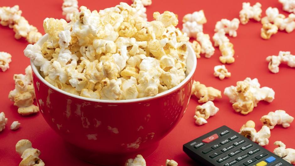 Filmske uspešnice iz kinodvoran zdaj dostopne še v digitalnih videotekah (foto: profimedia)