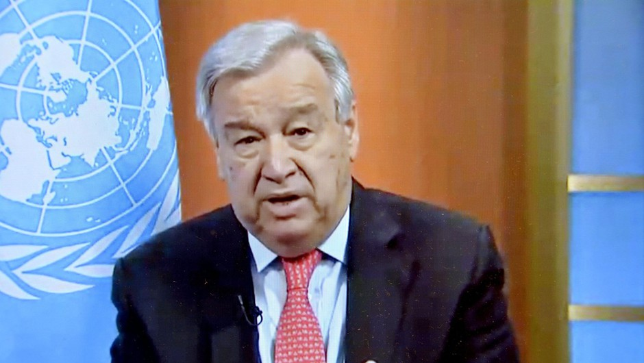 WHO svari pred politiziranjem pandemije covida-19 (foto: profimedia)