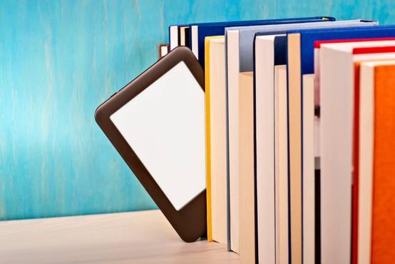 Biblos te dni beleži nenehno rast, na voljo tudi najnovejše e-knjige!