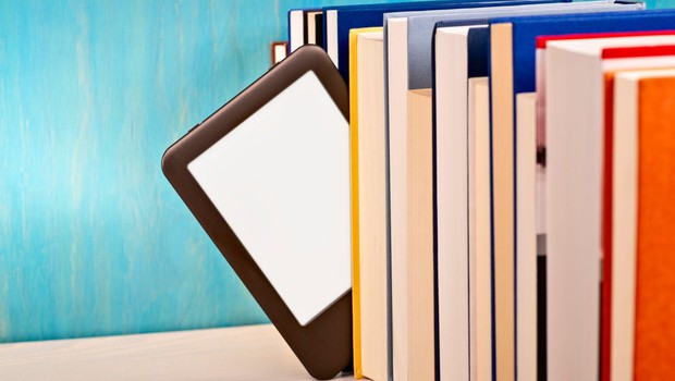 Biblos te dni beleži nenehno rast, na voljo tudi najnovejše e-knjige! (foto: profimedia)