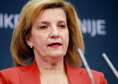Bojana Beović meni, da se pri nas ne bo ponovil italijanski scenarij