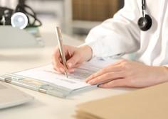 V zdravstvu spet dovoljeno izvajanje nenujnih storitev