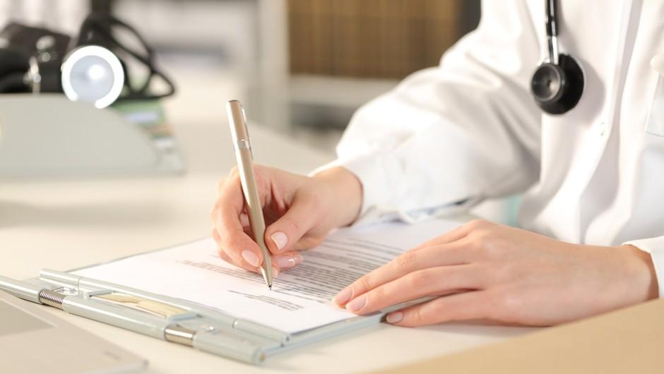 V zdravstvu spet dovoljeno izvajanje nenujnih storitev (foto: profimedia)