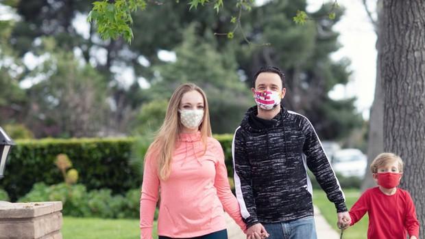 V času epidemije je usklajevanje dela in zasebnosti velik izziv (foto: profimedia)