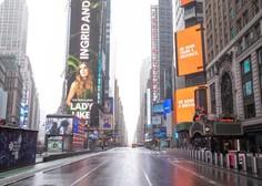 Gledališča na slovitem Broadwayu bodo zaprta do junija