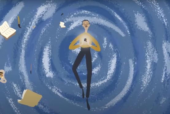Video: Neverjetna zgodba ponarejevalca umetnin, ki je ukanil naciste
