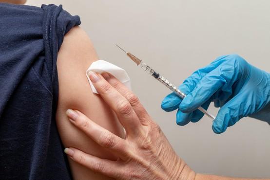 117 milijonov otrok v nevarnosti, da ne bodo prejeli cepiva proti ošpicam