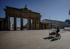 Omilitev ukrepov v Nemčiji po 19. aprilu