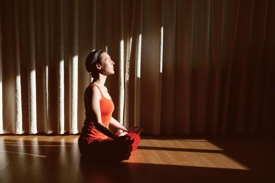 Živeti zavestno pomeni, da se zavedate, kaj se vam v življenju dogaja!