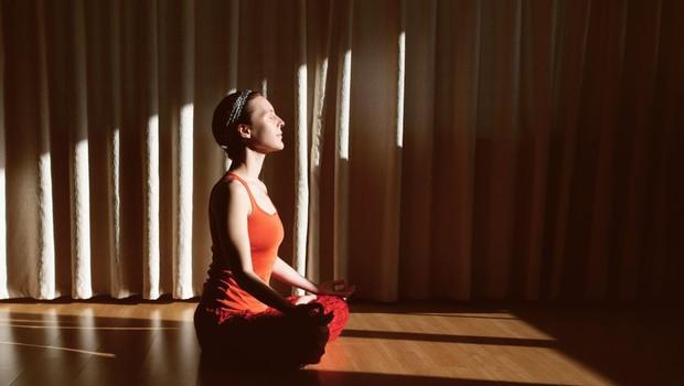 Živeti zavestno pomeni, da se zavedate, kaj se vam v življenju dogaja! (foto: profimedia)
