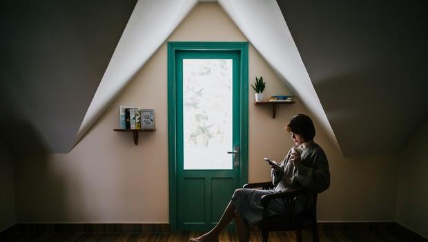 Strah pred samoto: kje so vzroki in kako si lahko pomagamo (foto: Unsplash)