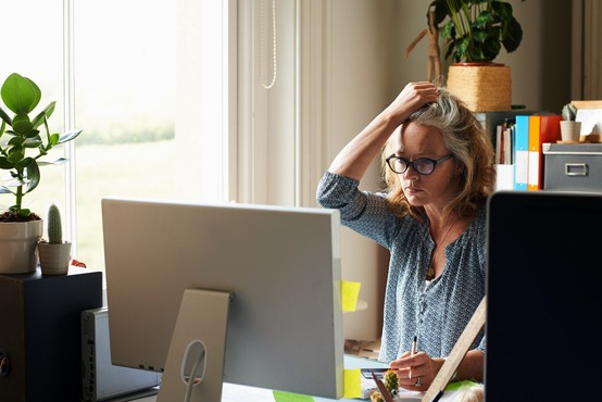 Odplačevanje posojila: kaj storiti, ko ne zmoremo več redno plačevati obrokov