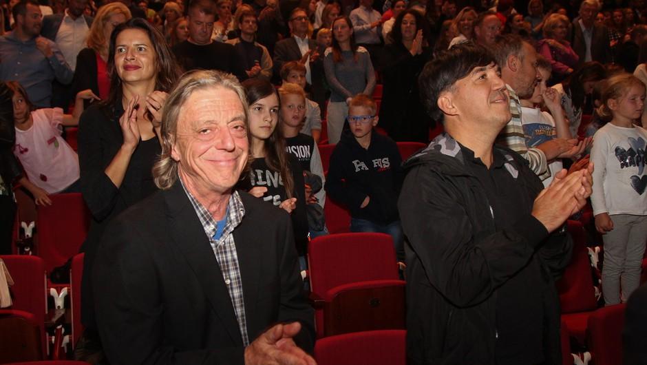 Z akcijo Ana pod oknom se bo gledališče Ana Monro na varen način približalo občinstvu (foto: profimedia)