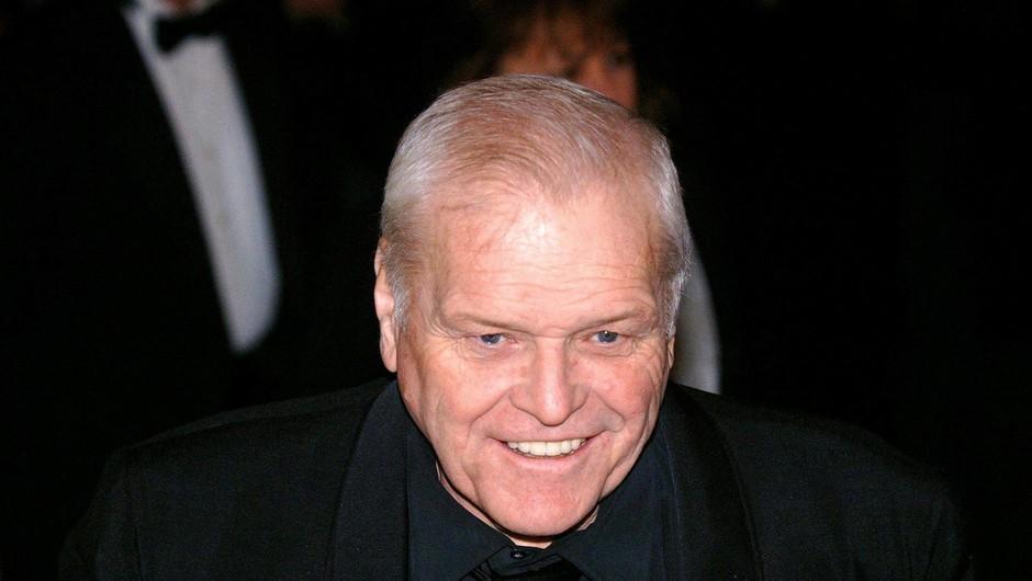 Poslovil se je ameriški filmski in gledališki igralec Brian Dennehy (foto: profimedia)