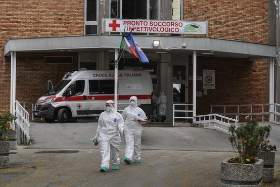 Več držav napovedalo omilitev ukrepov v boju proti koronavirusu