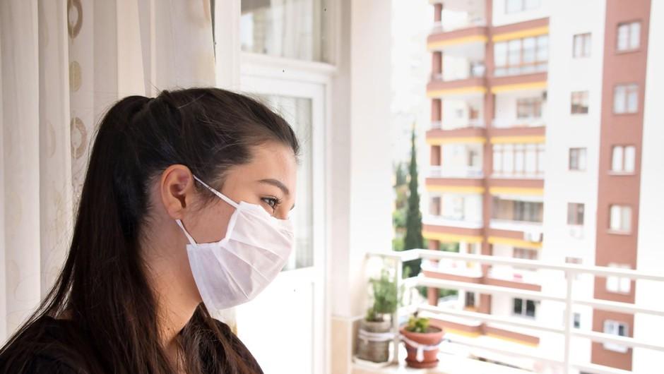 Po svetu več kot 2,2 milijona okuženih in 150.000 umrlih (foto: profimedia)
