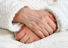 Kanadčani pretreseni ob odkritju, da so oskrbovanci v domu starejših zanemarjeni