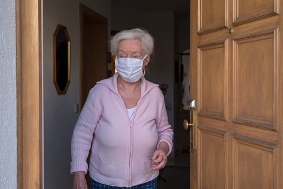 Med okuženimi v ljutomerskem domu starejših 30 ozdravelih