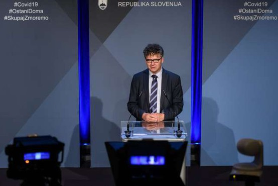 Miroslav Petrovec: Test za raziskavo o razširjenosti covida-19 zelo zanesljiv