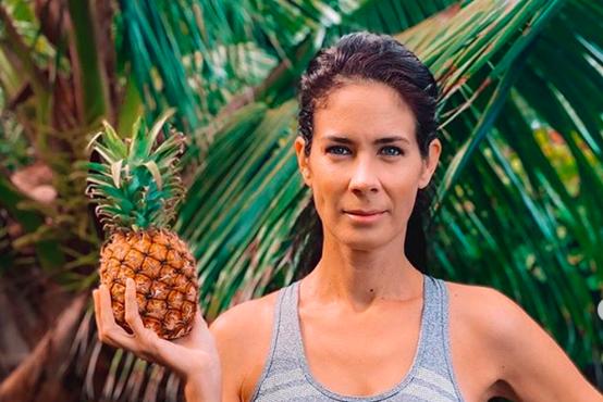 """Ivjana Banić o krizi zaradi virusa na Havajih: """"Prestrašena in brezglava sem nekoristna"""""""