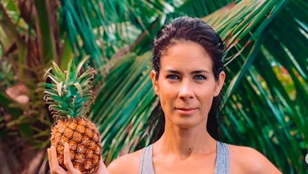 """Ivjana Banić o krizi zaradi virusa na Havajih: """"Prestrašena in brezglava sem nekoristna"""" (foto: osebni arhiv)"""