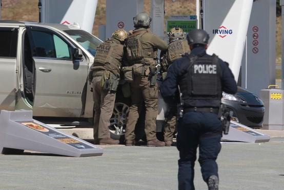 Kanada: Motiv za najhujši strelski pokol v zgodovini države verjetno ljubosumje ali jeza